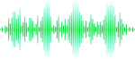 Collection Of Free Lines Vector Grass Download On Png - Soundwave Graphic Png, Transparent Png