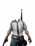 Pubg All Png File Download - Pubg Png For Editing, Transparent Png