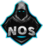 Nos Logo Logo Nos Logo Nos Logo - Pubg All Team Logo, HD Png Download