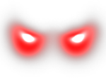 Glowing Eye Images In Collection Page Png Glowing Eyes, Transparent Png
