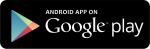 Google Play Download Android App Logo Png Transparent - Graphic Design, Png Download