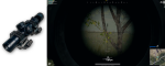 Full Size 1129 × - Scope 8x Pubg Mobile, HD Png Download