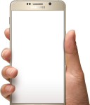 Samsung Mobile Png - Iphone, Transparent Png
