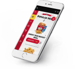 An Order-focused Approach For Mobile - Iphone, HD Png Download