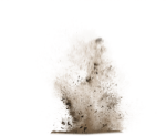 Pubg Mobile Editing Background Download - Dust Explosion Png, Transparent Png