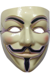 Anonymous Mask Png Images - Mask, Transparent Png