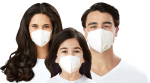 Img - Dettol Anti Pollution Mask, HD Png Download