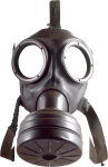 Download Gas Mask Png Images Background - Противогаз Пнг, Transparent Png