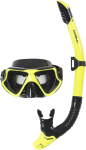 Mask And Snorkel Set, HD Png Download