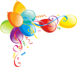 Free Png Large Transparent Balloons Png Images Transparent - Balloons Clipart, Png Download