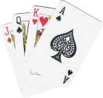 First Ace To The Last Joker - Playing Cards Details, HD Png Download