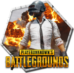 Clip Playerunknown S Battlegrounds Ico By Aaandroid - Pubg Png, Transparent Png
