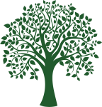 Harrina Consulting - Family Tree Vector, HD Png Download