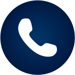 Icono De Telefono Png - Phone Icon Vector Png, Transparent Png