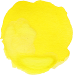 Free Download - Yellow Circle Transparent Background, HD Png Download
