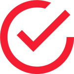 Always Work-ready - Circle Check Box Icon Png, Transparent Png
