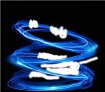 Neon Circle Png ➤ Download - Edit Background Hd 2019, Transparent Png