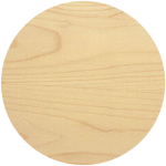Go To Image - Wooden Circle Png, Transparent Png