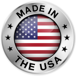 Made In U - Made In The Usa Circle, HD Png Download