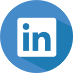 Linkedin For Lawyers - Property Icon Circle, HD Png Download