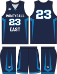 Basketball Uniform Graphic Techflourish Collections - Basketball Jersey Design Template Psd, HD Png Download