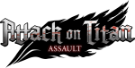 Attack On Titan Assault Logo - Graphic Design, HD Png Download