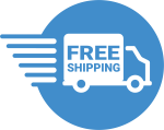 Free-shipping - Graphic Design, HD Png Download