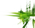 4000 X 3200 16 0 - Design Abstract Green Background, HD Png Download