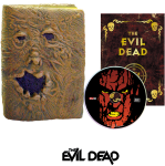 Book Of The Dead Evil, HD Png Download