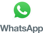 Free Icons Png - Whatsapp, Transparent Png