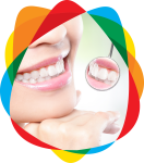 Clipart Smile White Tooth - Strengthen Teeth, HD Png Download