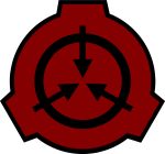 Click To Expand - Scp Symbol, HD Png Download