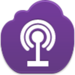 Podcast Icon Image - Facebook, HD Png Download