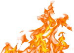 Free Png Download Fire Texture Png Images Background - Fire Flames Png Transparent, Png Download
