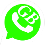 Click Here To Download Gb Whatsapp - Emblem, HD Png Download