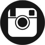 Instagram Icon Black And White 29 Copy Onshus - Instagram, HD Png Download