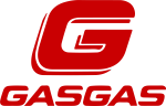 Gasgas Logo Download For Free - Gas Gas Motorcycles Logo, HD Png Download