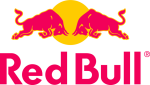 Beautiful Red Bull Logo Png Transparent Background - Logo De Red Bull, Png Download
