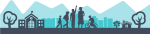 Education Quality Footer, Decorative Graphic - Footer Image For Education, HD Png Download