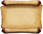 Scroll Paper Background Designs Png - Scroll Png, Transparent Png