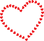 Free Vector Graphic - Heart Symbol, HD Png Download