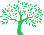 Tree Graphic, HD Png Download