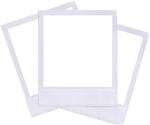 #editing #overlay #polaroid #picture #aesthetic - Aesthetic Overlays For Edits, HD Png Download