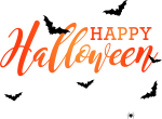 Happy Halloween Images Png, Transparent Png