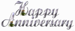 Happy Anniversary Transparent Images Png - Happy Anniversary Png Text, Png Download