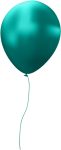 Free Png Download Single Balloon Png Images Background - Balloon Png Transparent Background, Png Download