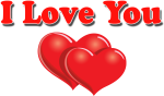 Love Text Png Image Background - Love Png Image Hd, Transparent Png