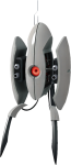 Are You Still There Portal's - Portal Turret Png, Transparent Png