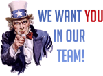 Uncle Sam I Want You, HD Png Download
