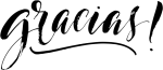 Thank You In Spanish , Png Download - Gracias Png, Transparent Png